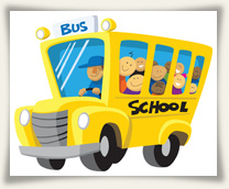 schoolbus